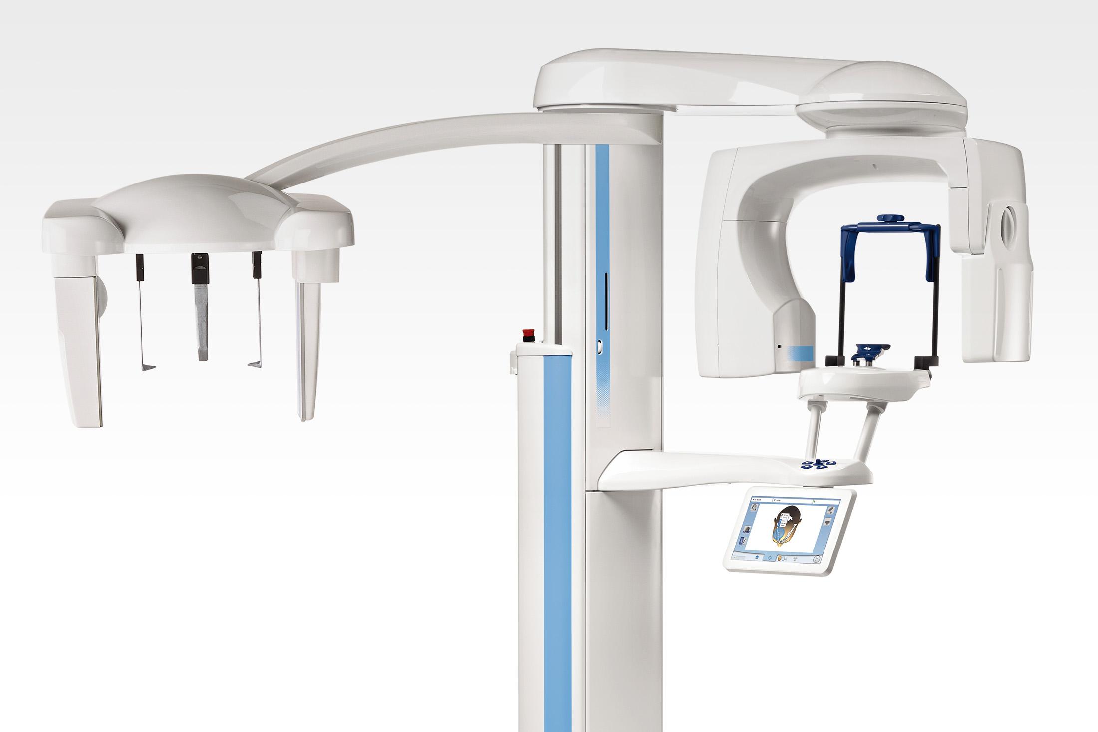 3D DVT Röntgen