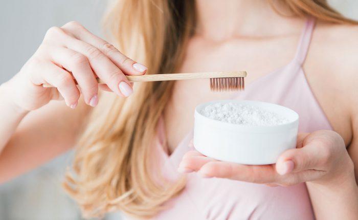 vegane Zahnpflege
